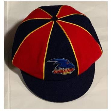 Captain Tom Lynch – Crows T20 Showdown Baggy Cap