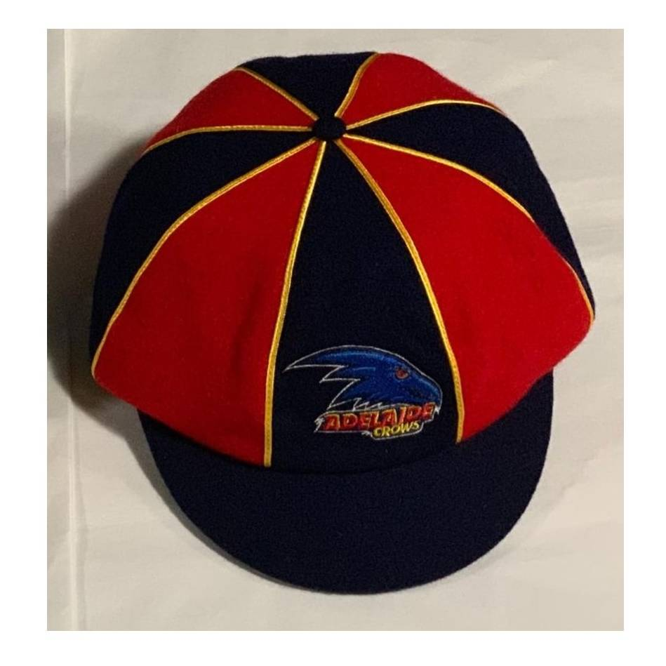 mainTaylor Walker – Crows T20 Showdown Baggy Cap0