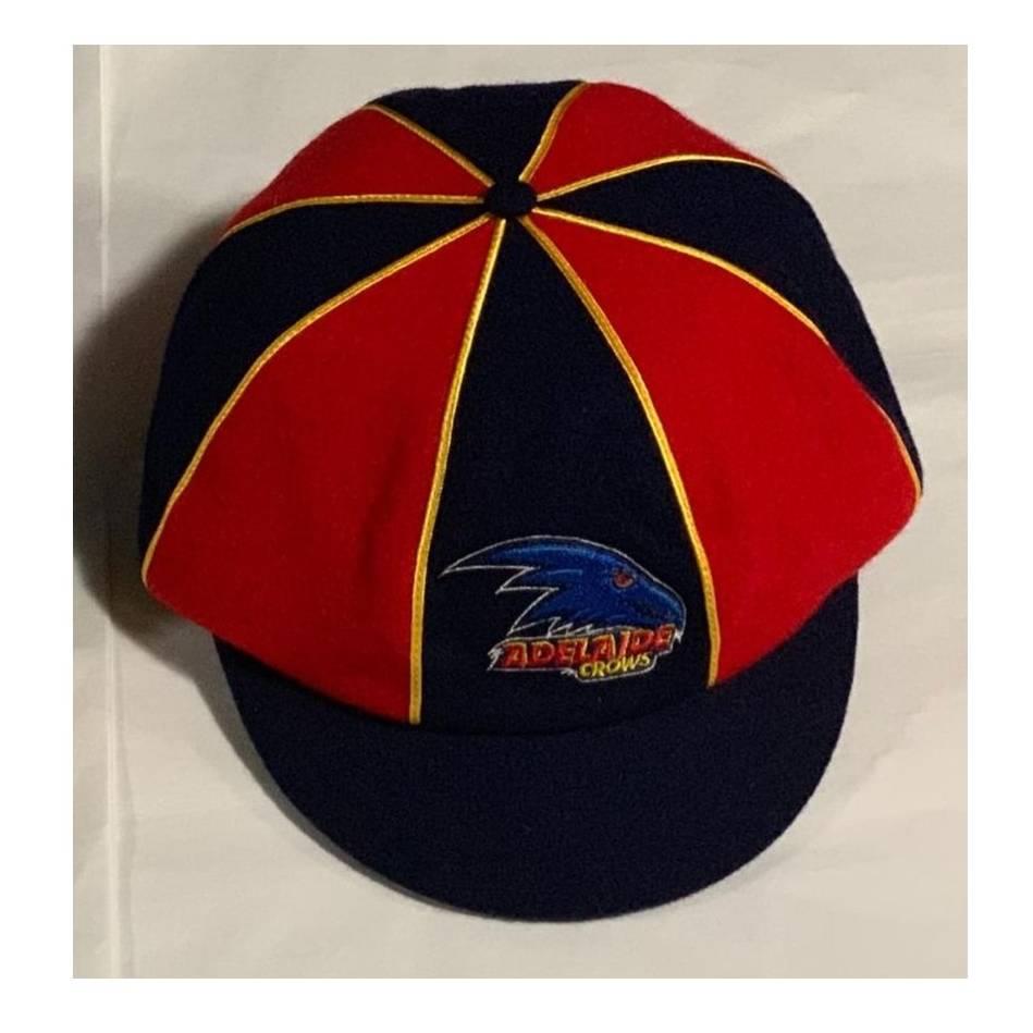 mainAlex Carey – Crows T20 Showdown Baggy Cap0