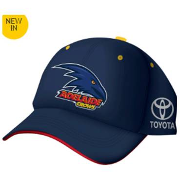"Coach Darren ""Boof"" Lehmann – Crows T20 Showdown Playing Cap"