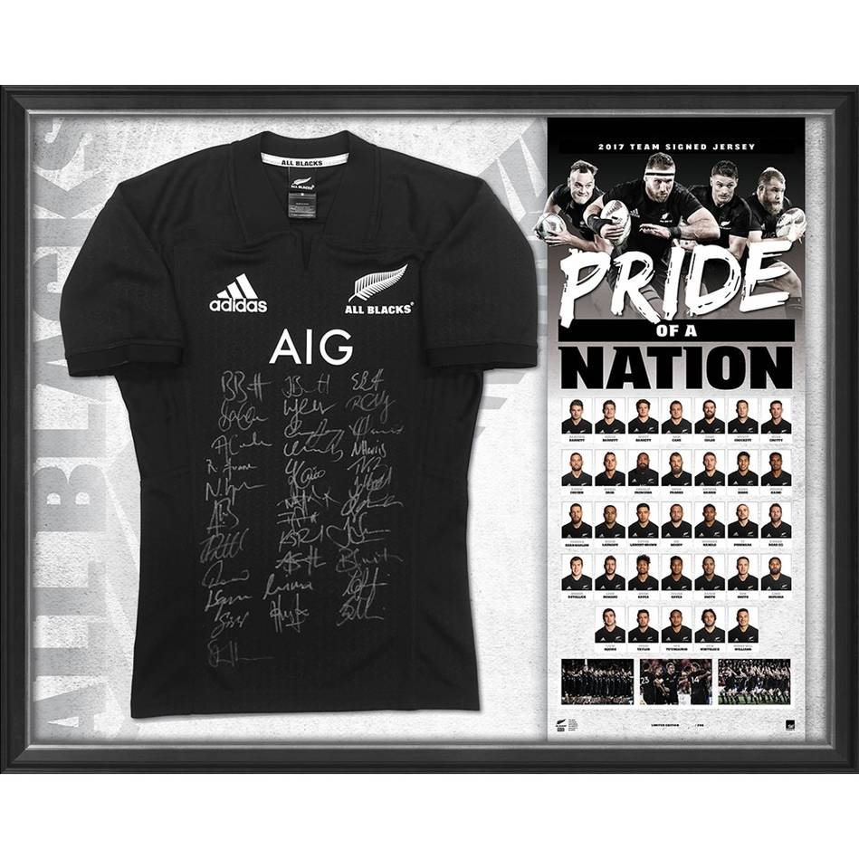 mainALL BLACKS SIGNED 'PRIDE OF A NATION'0