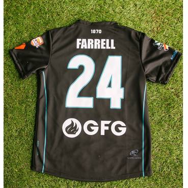 Kane Farrell – PAFC T20 Showdown Shirt