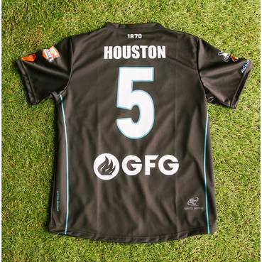 Dan Houston – PAFC T20 Showdown Shirt
