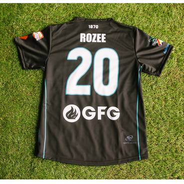 Connor Rozee – PAFC T20 Showdown Shirt