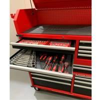 "Chad Reed & Jet Lawrence - Milwaukee 46"" High Capacity Steel Tool Box1"