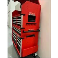 "Chad Reed & Jet Lawrence - Milwaukee 46"" High Capacity Steel Tool Box2"