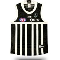 Robbie Gray Signed Showdown Match-Worn Guernsey2