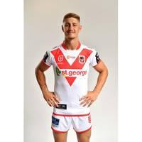 Zac Lomax 2020 Signed Match-Worn SGID Indigenous Round Jersey1