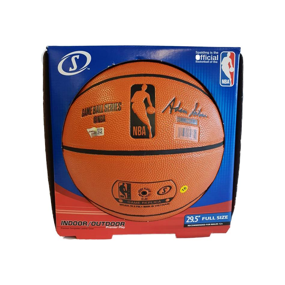 mainLuka Doncic Signed and Inscribed Basketball1