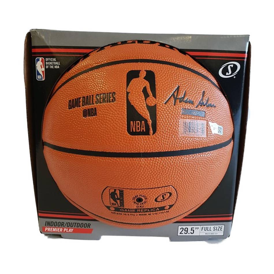 mainZion Williamson Signed & Inscribed Basketball1
