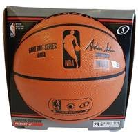 Zion Williamson Signed & Inscribed Basketball1