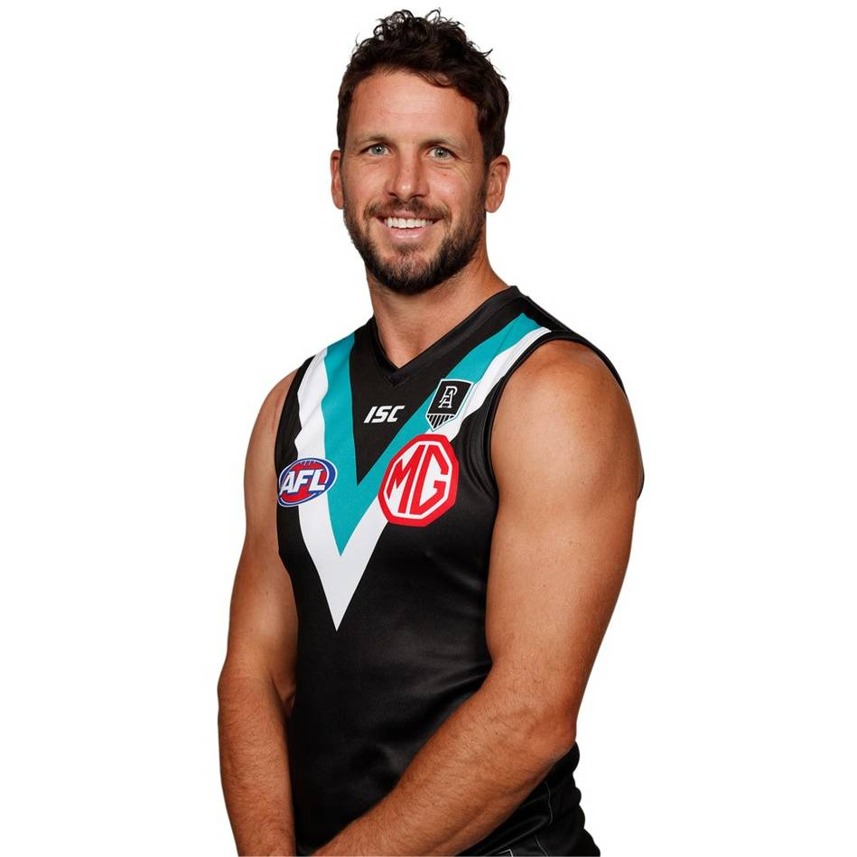 mainTravis Boak Signed 2020 Indigenous Match-Worn Guernsey1