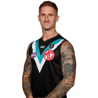Hamish Hartlett Signed 2020 Indigenous Match-Worn Guernsey1