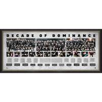 All Blacks Signed 'Decade of Dominance'0