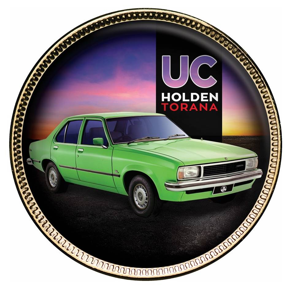 mainHolden Torana Enamel Penny 9-Coin Collection3
