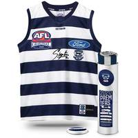 Mark O'Connor Signed 2020 Grand Final Match-Worn Guernsey0