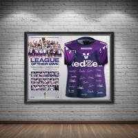 Melbourne Storm 2020 Premiers Team Signed Jersey1