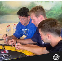Richmond 2020 Premiers Team Signed Guernsey4