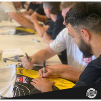 Richmond 2019/20 Back-to-Back Deluxe Signed Premiers Guernsey4