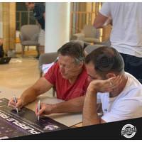 Melbourne Storm 2020 Premiers Dual Signed Lithograph2