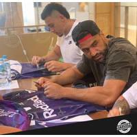 Melbourne Storm 2020 Premiers Team Signed Jersey4