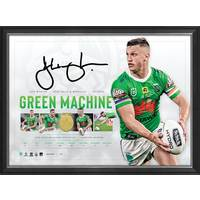 Jack Wighton Signed 2020 Dally M Lithograph0
