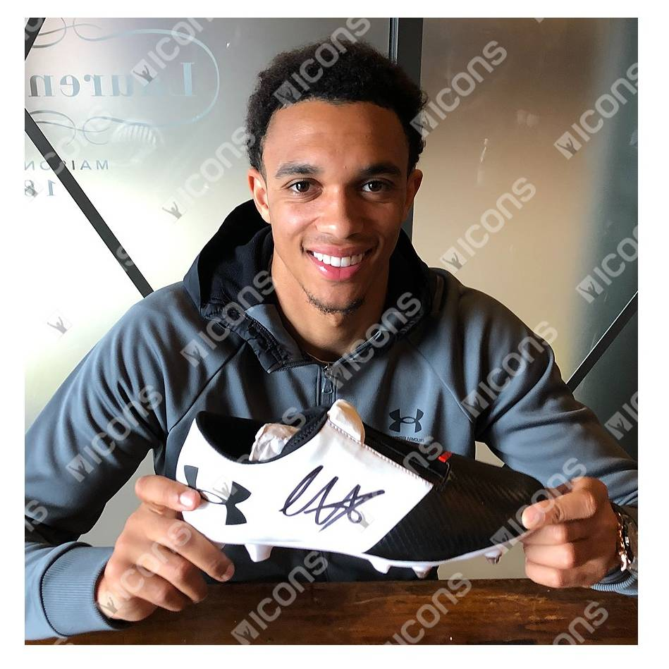 mainTrent Alexander-Arnold Signed Boot1
