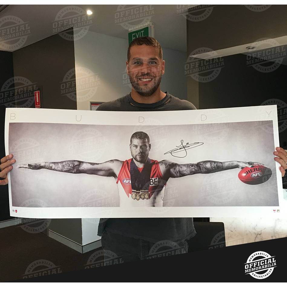 mainBuddy Franklin Signed Wings1