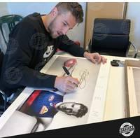 Marcus Bontempelli Signed Wings1