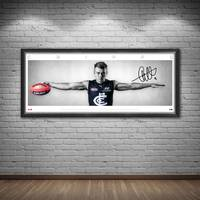 Patrick Cripps Signed Wings1