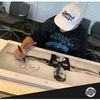 Patrick Cripps Signed Wings2