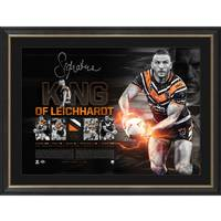 EDITION #1 - Robbie Farah Signed Lithograph0