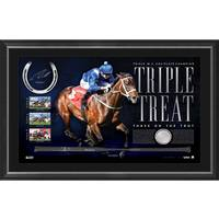 WINX SIGNED 'TRIPLE TREAT'0