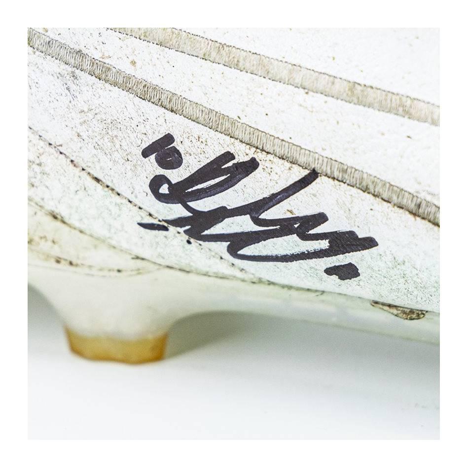 mainHarry McKay Signed Match-Worn Boots3