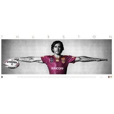 JOHNATHAN THURSTON WINGS (UNFRAMED)