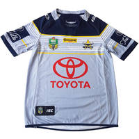 JOHNATHAN THURSTON SIGNED UNRIVALLED2