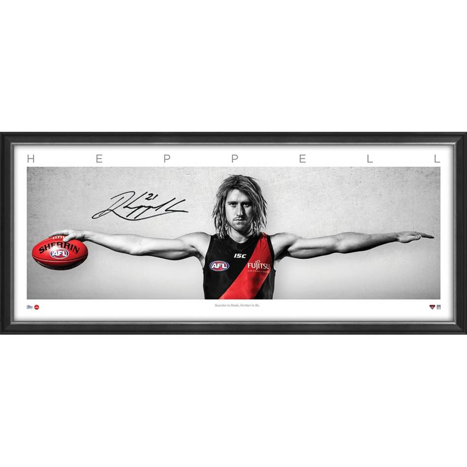 mainDYSON HEPPELL SIGNED WINGS0