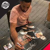 Benji Marshall Signed 'Favourite Son'2