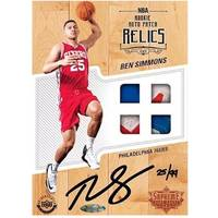 Upper Deck Authenticated 2017-18 NBA Supreme Hard-Court Case3
