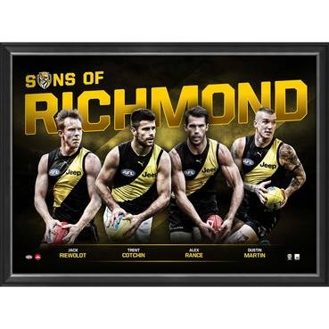 Richmond Football Club 'Sons of Richmond'