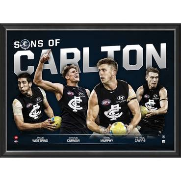 Carlton Football Club 'Sons of Carlton'