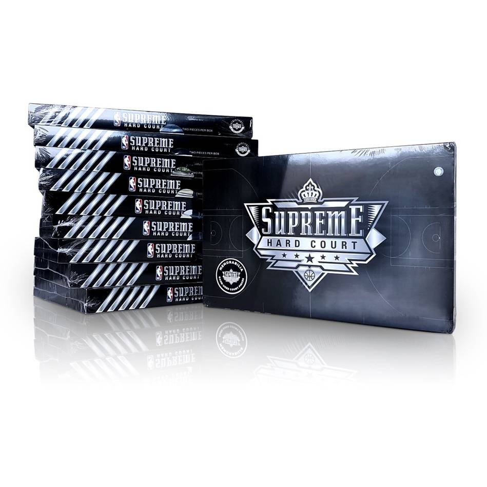 mainUpper Deck Authenticated 2017-18 NBA Supreme Hard-Court Case1